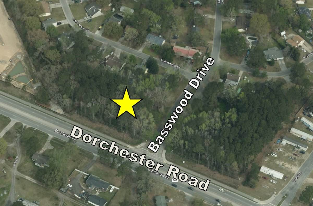 Dorchester Road At Basswood Avenue - Photo 1
