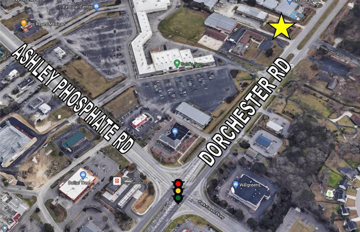8300-1 Dorchester Road - Photo 1