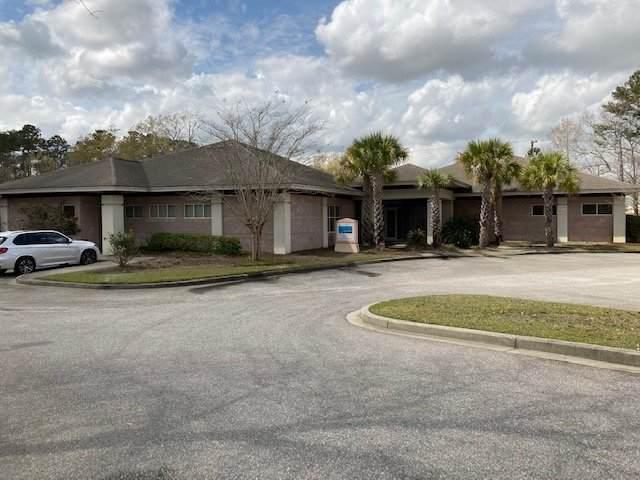 2679 Lake Park Dr #2679, North Charleston, SC 29406 (#30718914) :: The Cassina Group