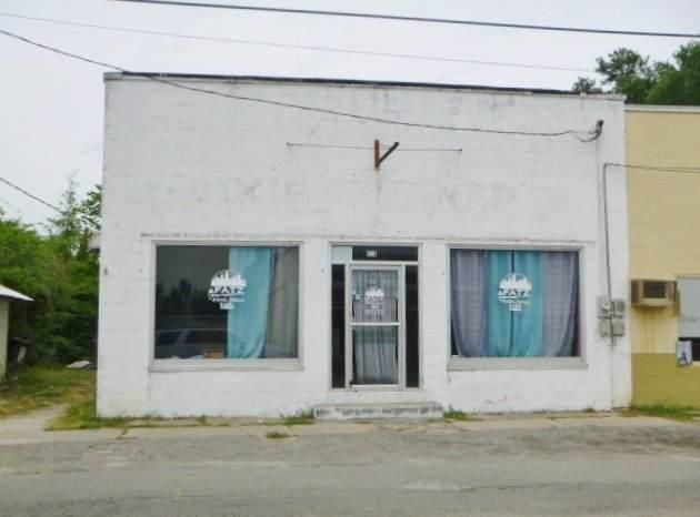 418 Gardner Blvd, Holly Hill, SC 29059 (#30724500) :: The Cassina Group