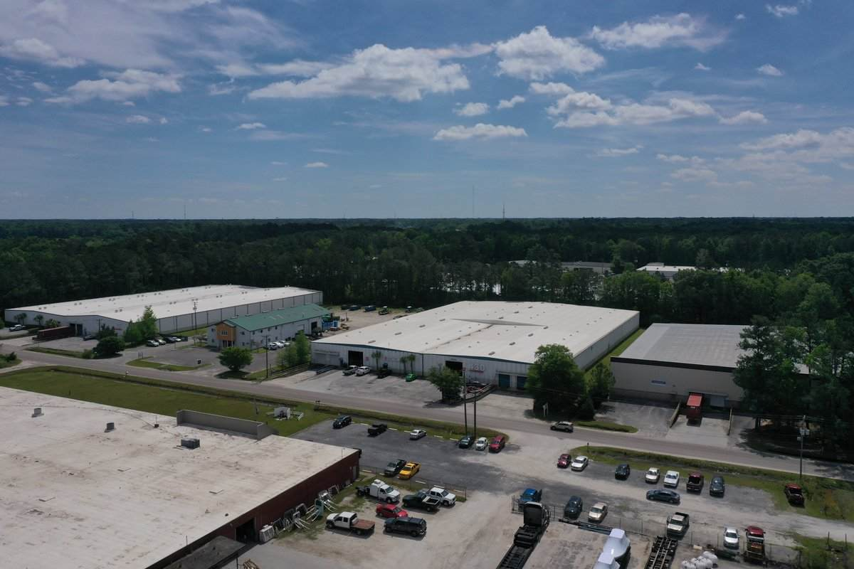 430 Industrial Rd - Photo 1