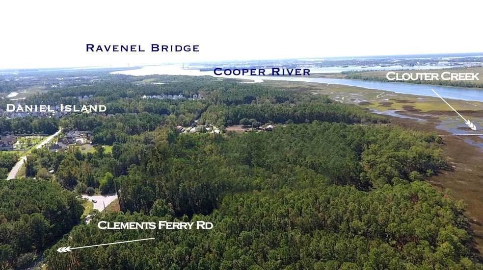 2815 Clements Ferry Rd - Photo 1