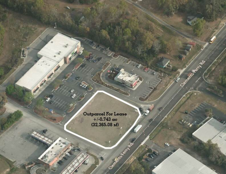 2500 Clements Ferry Rd - Photo 1