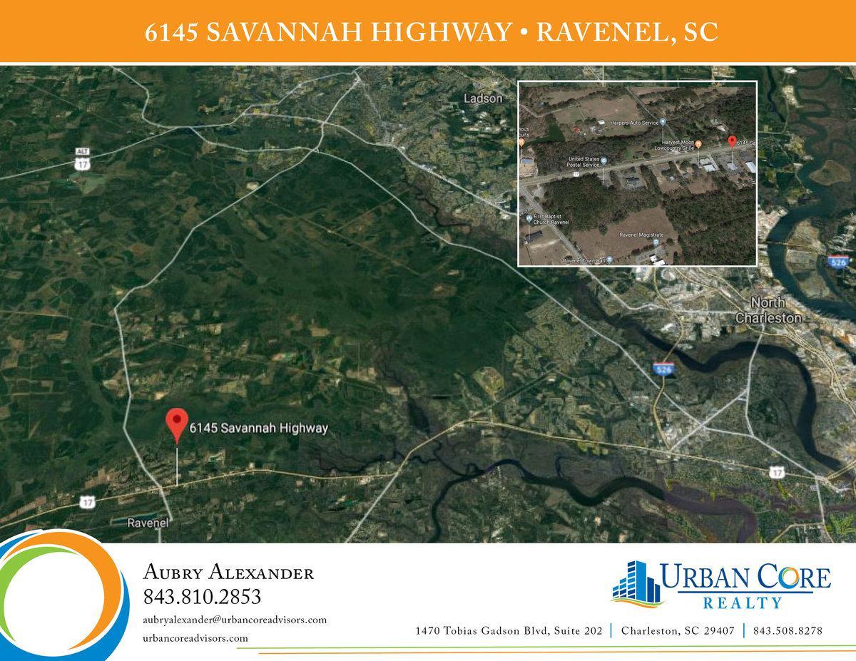 6145 Savannah Hwy - Photo 1