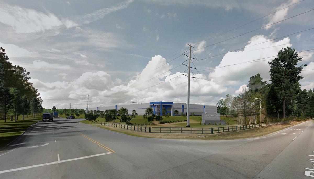 1014 Northpointe Industrial Blvd - Photo 1