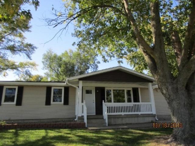 155 S East, Dalton City, IL 61925 (MLS #6184548) :: Main Place Real Estate