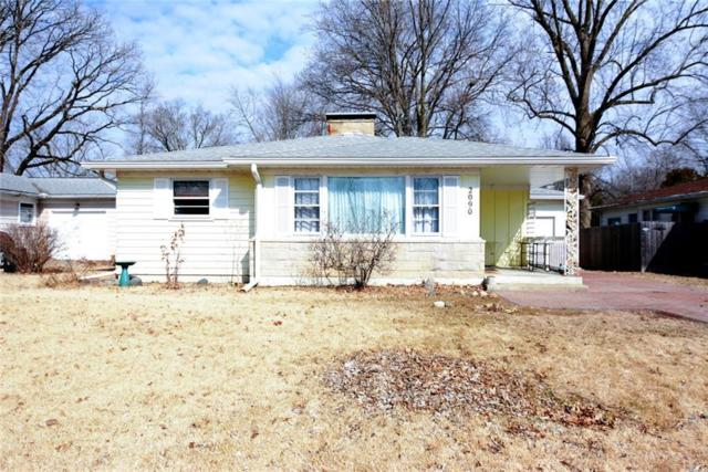 2090 Sunset, Decatur, IL 62522 (MLS #6192064) :: Main Place Real Estate
