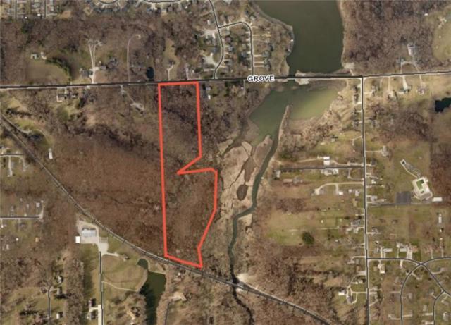 895 E Grove, Decatur, IL 62523 (MLS #6192087) :: Main Place Real Estate