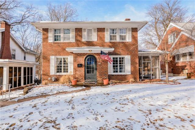1634 Forest, Decatur, IL 62522 (MLS #6192110) :: Main Place Real Estate