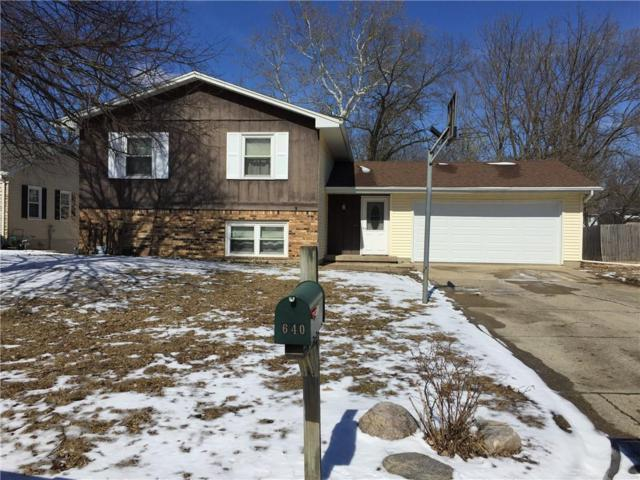 640 Fawn, Mt. Zion, IL 62549 (MLS #6192121) :: Main Place Real Estate