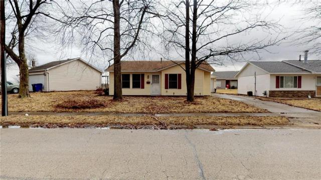 1982 King Arthur, Decatur, IL 62526 (MLS #6192126) :: Main Place Real Estate