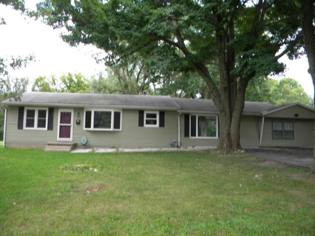 720 Haynes Drive, Decatur, IL 62521 (MLS #6192139) :: Main Place Real Estate
