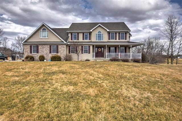 6486 Majors, Decatur, IL 62521 (MLS #6192202) :: Main Place Real Estate