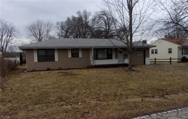 2420 W Olive, Decatur, IL 62526 (MLS #6192227) :: Main Place Real Estate