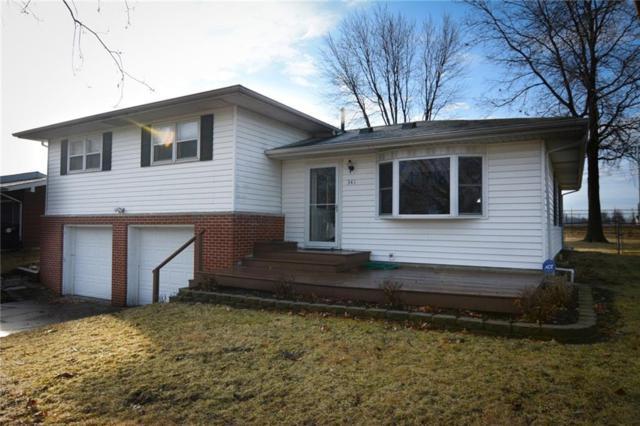 341 E Park, Argenta, IL 62501 (MLS #6192232) :: Main Place Real Estate
