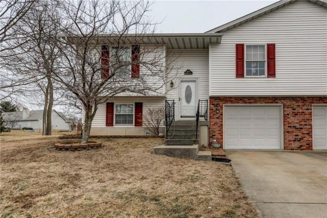 1474 Meadowview, Decatur, IL 62526 (MLS #6192255) :: Main Place Real Estate