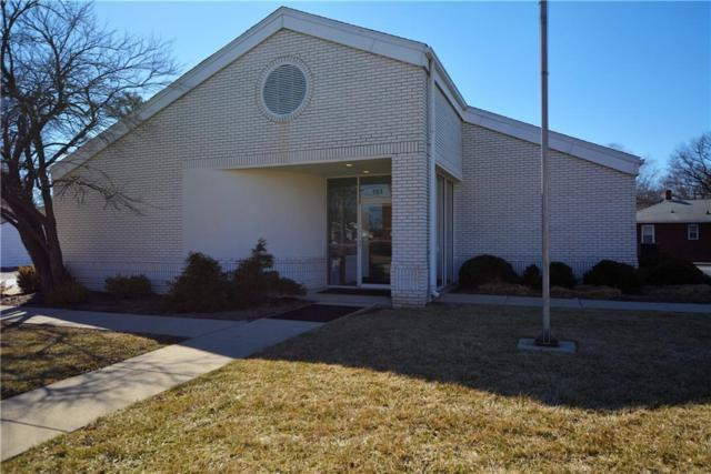 151 22nd, Decatur, IL 62521 (MLS #6192260) :: Main Place Real Estate