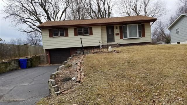 345 N Country Club, Decatur, IL 62521 (MLS #6192262) :: Main Place Real Estate