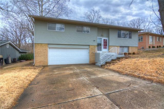 134 Westdale, Decatur, IL 62522 (MLS #6192270) :: Main Place Real Estate