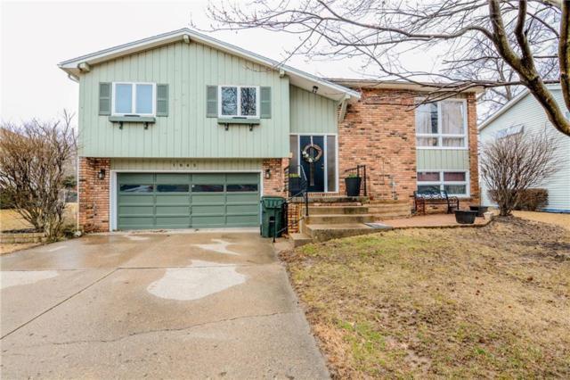 1845 N Oakcrest, Decatur, IL 62526 (MLS #6192280) :: Main Place Real Estate