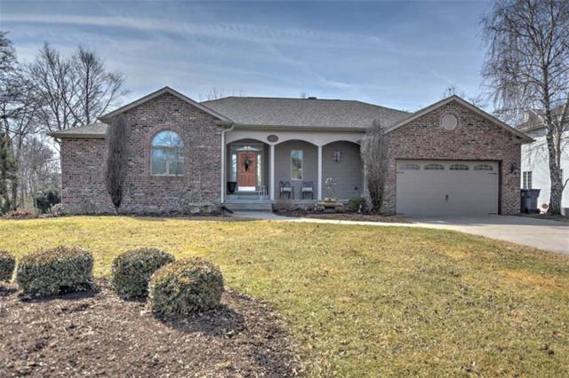 1182 Wedgewood, Decatur, IL 62526 (MLS #6192305) :: Main Place Real Estate