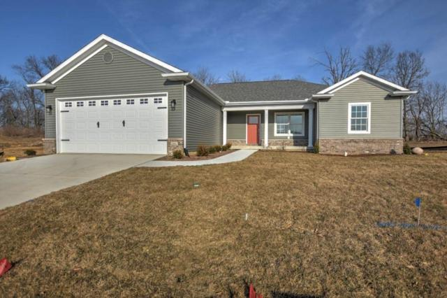 2362 Rolling Creek, Decatur, IL 62526 (MLS #6192373) :: Main Place Real Estate