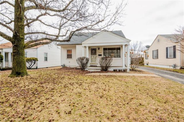 345 E Kenwood, Decatur, IL 62526 (MLS #6192405) :: Main Place Real Estate