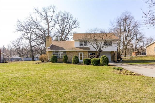 543 W Hickory Point, Forsyth, IL 62535 (MLS #6192465) :: Main Place Real Estate
