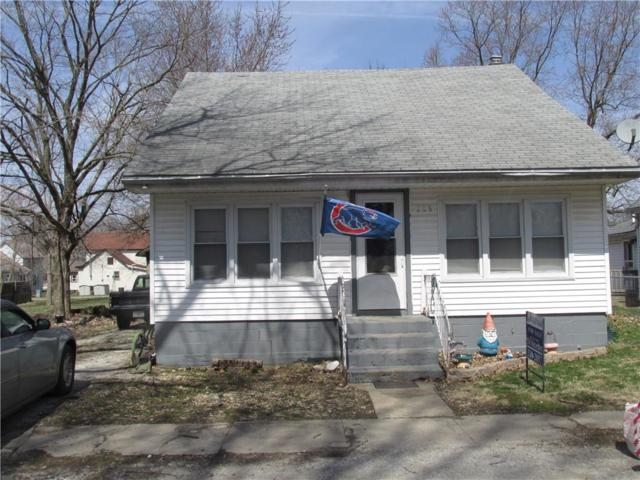 229 E Lincoln Street, Blue Mound, IL 62513 (MLS #6192507) :: Main Place Real Estate