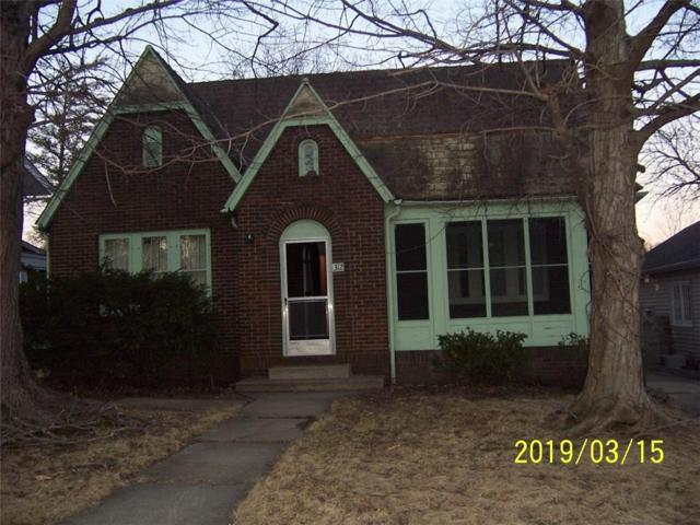 312 N Oakcrest, Decatur, IL 62522 (MLS #6192521) :: Main Place Real Estate