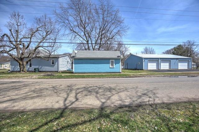 319 W Carter Street, Cerro Gordo, IL 61818 (MLS #6192589) :: Main Place Real Estate