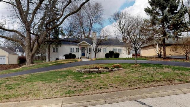 220 Southmoreland, Decatur, IL 62521 (MLS #6192664) :: Main Place Real Estate