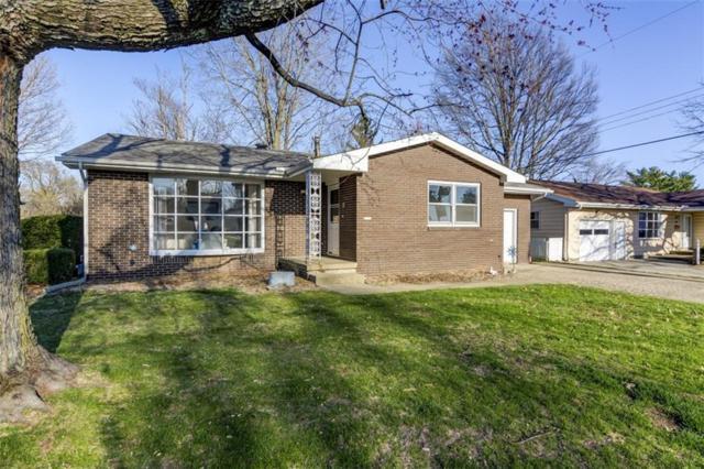 118 Pennsylvania, Decatur, IL 62526 (MLS #6192685) :: Main Place Real Estate