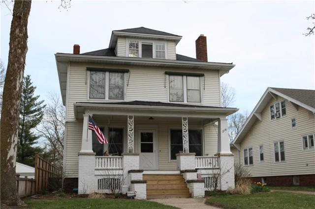214 Cobb, Decatur, IL 62522 (MLS #6192699) :: Main Place Real Estate