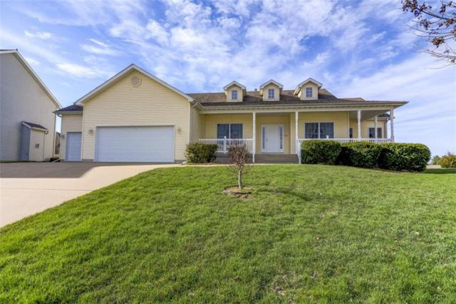 1007 Schroll, Forsyth, IL 62535 (MLS #6192740) :: Main Place Real Estate