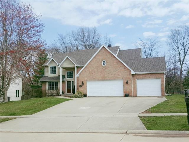1465 Ashland, Mt. Zion, IL 62549 (MLS #6192773) :: Main Place Real Estate