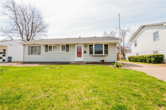 305 Newcastle, Decatur, IL 62526 (MLS #6192785) :: Main Place Real Estate