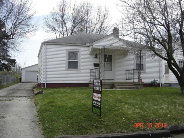 1515 E Vanderhoof, Decatur, IL 62521 (MLS #6192788) :: Main Place Real Estate