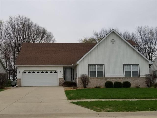 784 Jacobs, Forsyth, IL 62535 (MLS #6192790) :: Main Place Real Estate