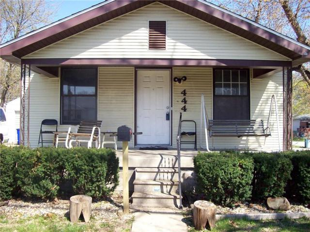 444 S 23rd, Decatur, IL 62521 (MLS #6192804) :: Main Place Real Estate