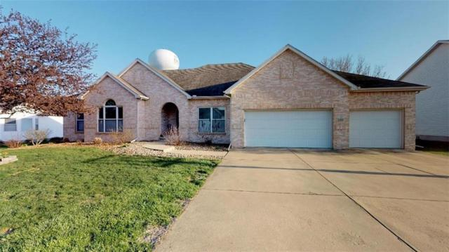 423 Tyrone, Forsyth, IL 62535 (MLS #6192807) :: Main Place Real Estate