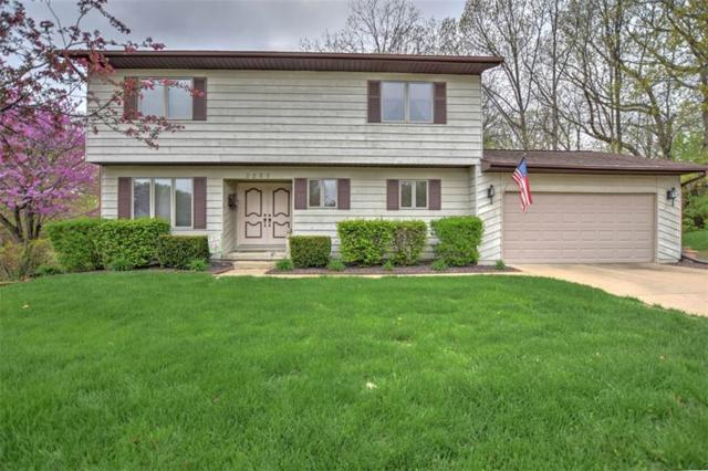 2235 S Franzy, Decatur, IL 62521 (MLS #6192839) :: Main Place Real Estate