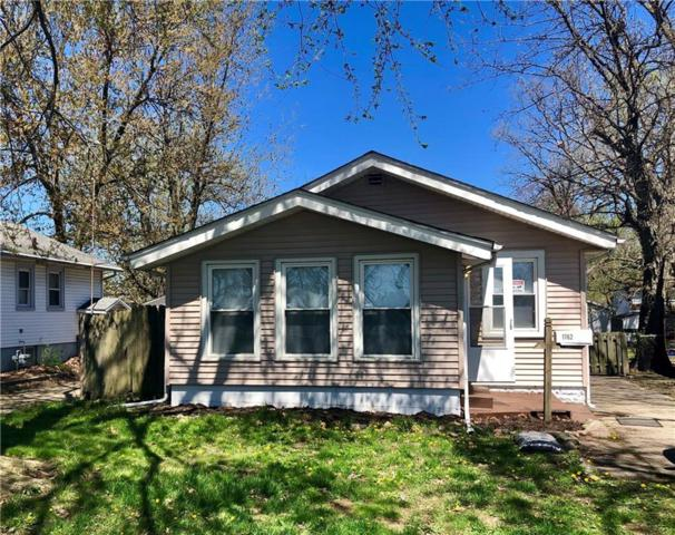 1762 E Cleveland, Decatur, IL 62521 (MLS #6192859) :: Main Place Real Estate