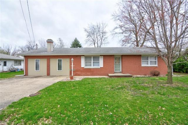 190 S Roosevelt, Warrensburg, IL 62573 (MLS #6192894) :: Main Place Real Estate
