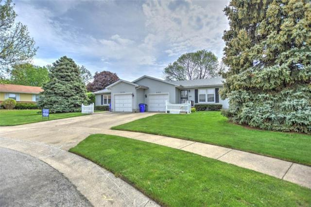 2163 Millstone, Decatur, IL 62526 (MLS #6192917) :: Main Place Real Estate