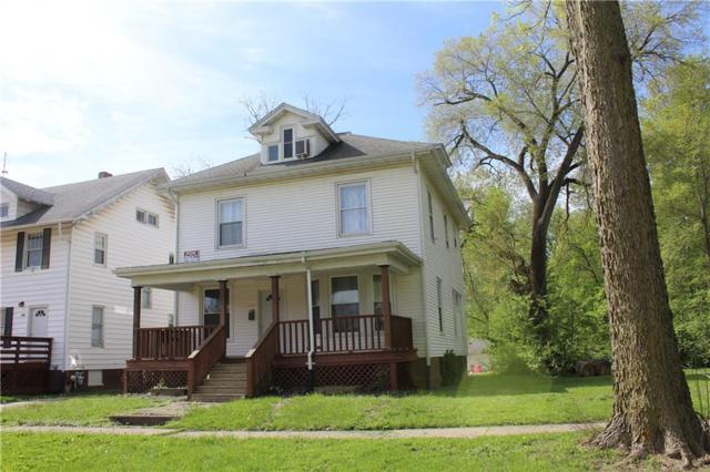 1311 W Macon, Decatur, IL 62522 (MLS #6192946) :: Main Place Real Estate
