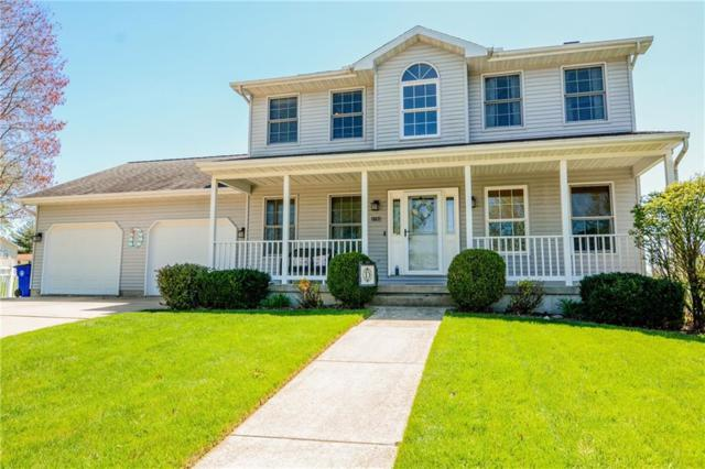 2785 Mill River, Decatur, IL 62521 (MLS #6192948) :: Main Place Real Estate