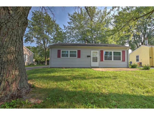 27 Ridgeway, Decatur, IL 62521 (MLS #6192950) :: Main Place Real Estate
