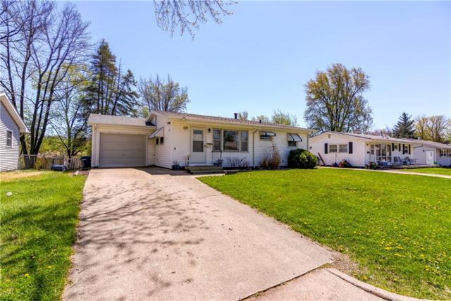 21 Peggy Ann Drive, Decatur, IL 62521 (MLS #6193032) :: Main Place Real Estate