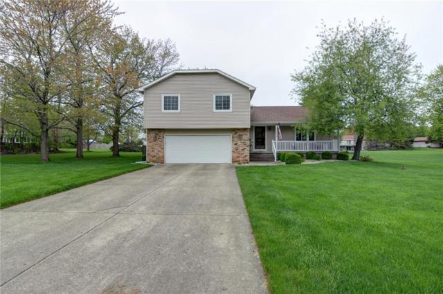 5509 N Oakland, Forsyth, IL 62535 (MLS #6193042) :: Main Place Real Estate